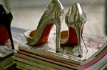 Christian Louboutin at The ModaLisboa Lisbon Fashion Week